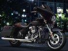 Harley-Davidson Harley Davidson FLHXS Street Glide Special